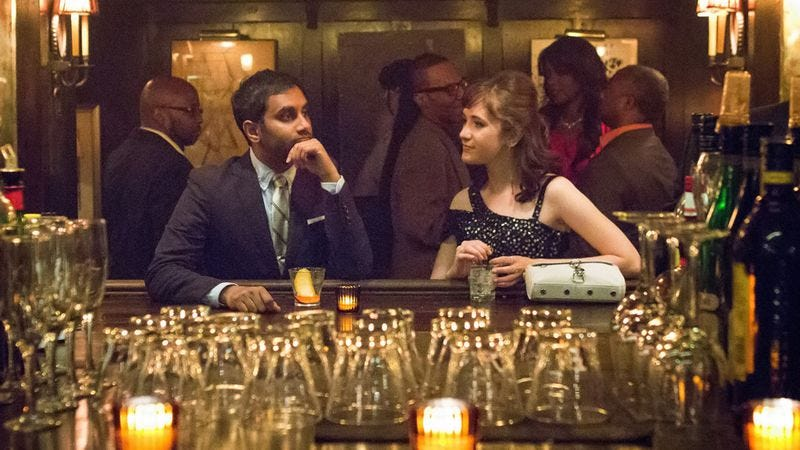 Illustration for article titled Master Of None falters but finds footing in final act