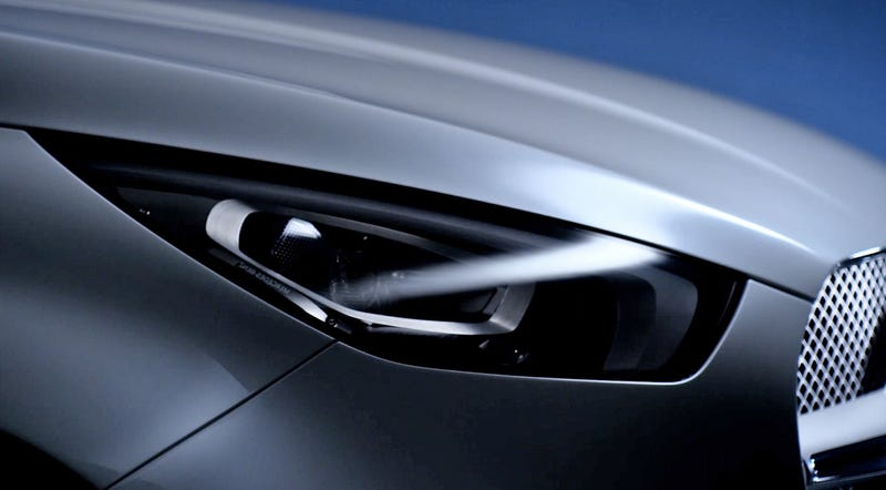 Does not look like a pickup truck from this angle. (All Images: Mercedes-Benz)