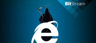 Illustration for article titled Internet Explorer Is Dead, And Everything Else You Missed Yesterday