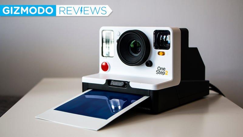 Polaroid Camera Urban Outfitters Uk : Polaroid s new instant camera takes terrible retro photos very well