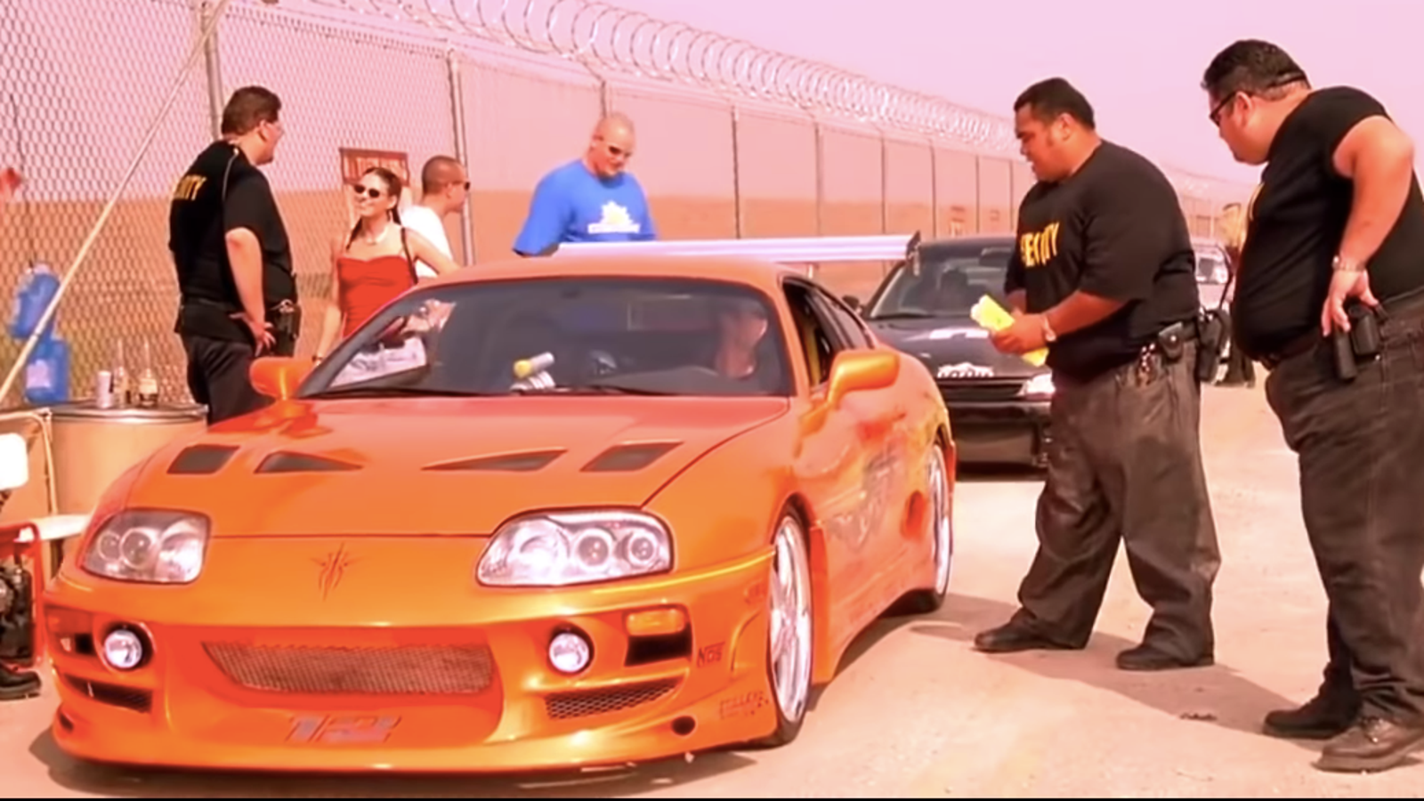 How The First Fast And Furious Movie Made A Ton Of Tuner Cars For