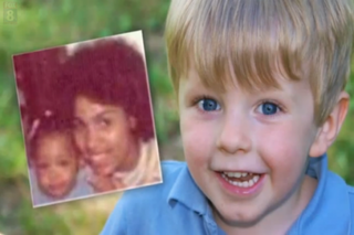 Luke Ruehlman, 5, shocked his family when he started to recall past life experiences about a woman he called Pam.Fox 8