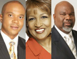 From Glory to Glory: 20 Top Black Preachers