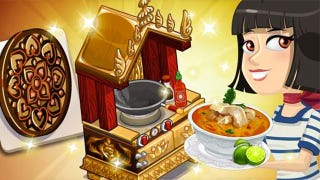 Illustration for article titled ChefVille 'Once Upon A Thai' Quests: Everything You Need to Know