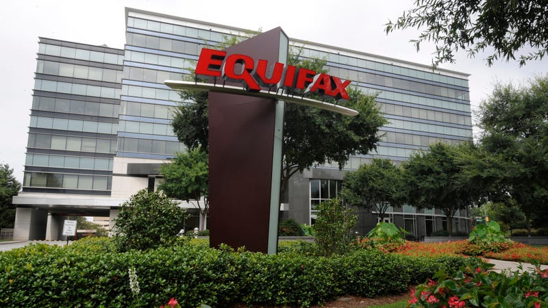 IRS suspends Equifax contract amid pressure from DC