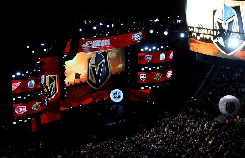Wow The Golden Knights Are Going To Be Bad