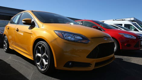 Ford Knew How Defective Its Fiesta and Focus Transmissions