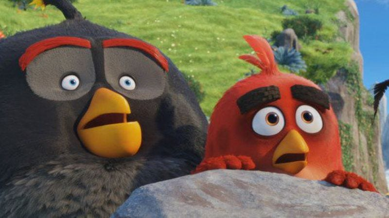 Illustration for article titled Rovio warns it's already started planning an Angry Birds sequel
