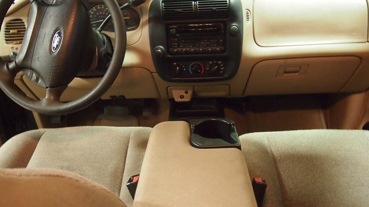 Image Of Craigslist Athens Ford Ranger 2000 Ford 2000 Ford Ranger XL ...