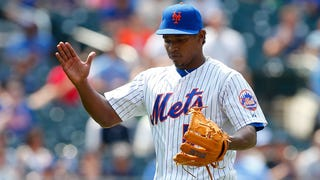 Jenrry Mejia Popped For Steroids Again, Doesn't Bother With An Excuse
