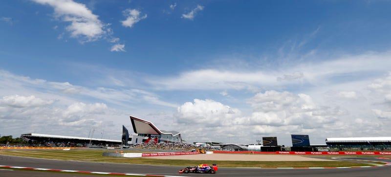 Illustration for article titled Formula 1 Broke Its Most Historic Track