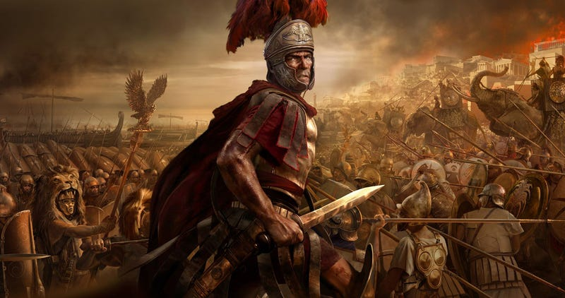 7 Geniales Videojuegos Basados En Eventos Historicos Que Te Sorprenderan