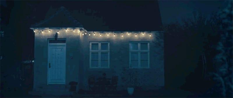 gif - Christmas Motion Lights