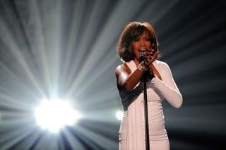 Illustration for article titled Whitney Houston Hospitalized; Navratilova Diagnosed With Cancer
