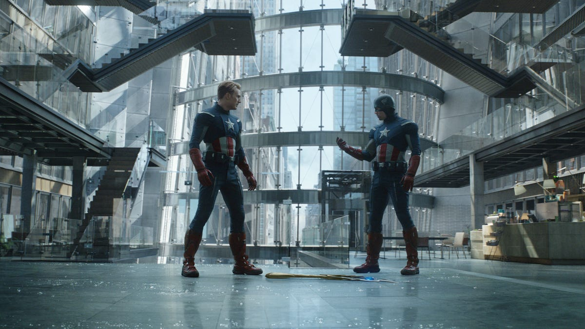 Avengers Endgame Blu-ray: All the Coolest Tidbits & Secrets