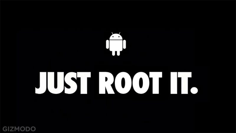 """Illustration for article titled I Don't Want to """"Just Root It"""""""