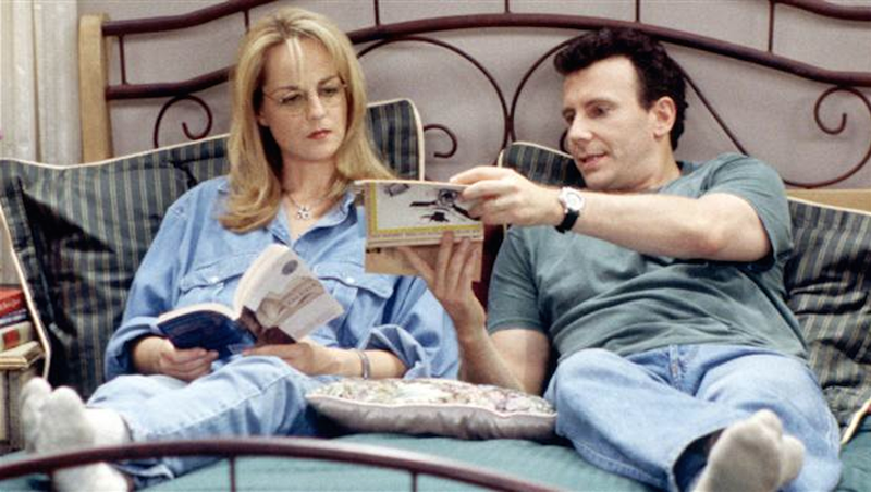 The 'Mad About You' Revival Might Become a Reality!