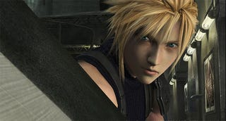 Illustration for article titled Final Fantasy VII PSN Release Results In Over 100,000 New Aeris Deaths