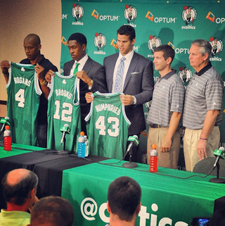 Illustration for article titled The Newest Celtics Look So Very Sad