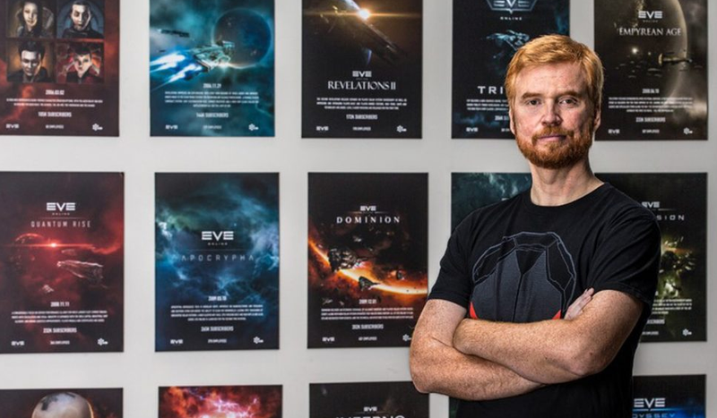 EVE Online's Developers Want A 'Chaos Era' For The Game