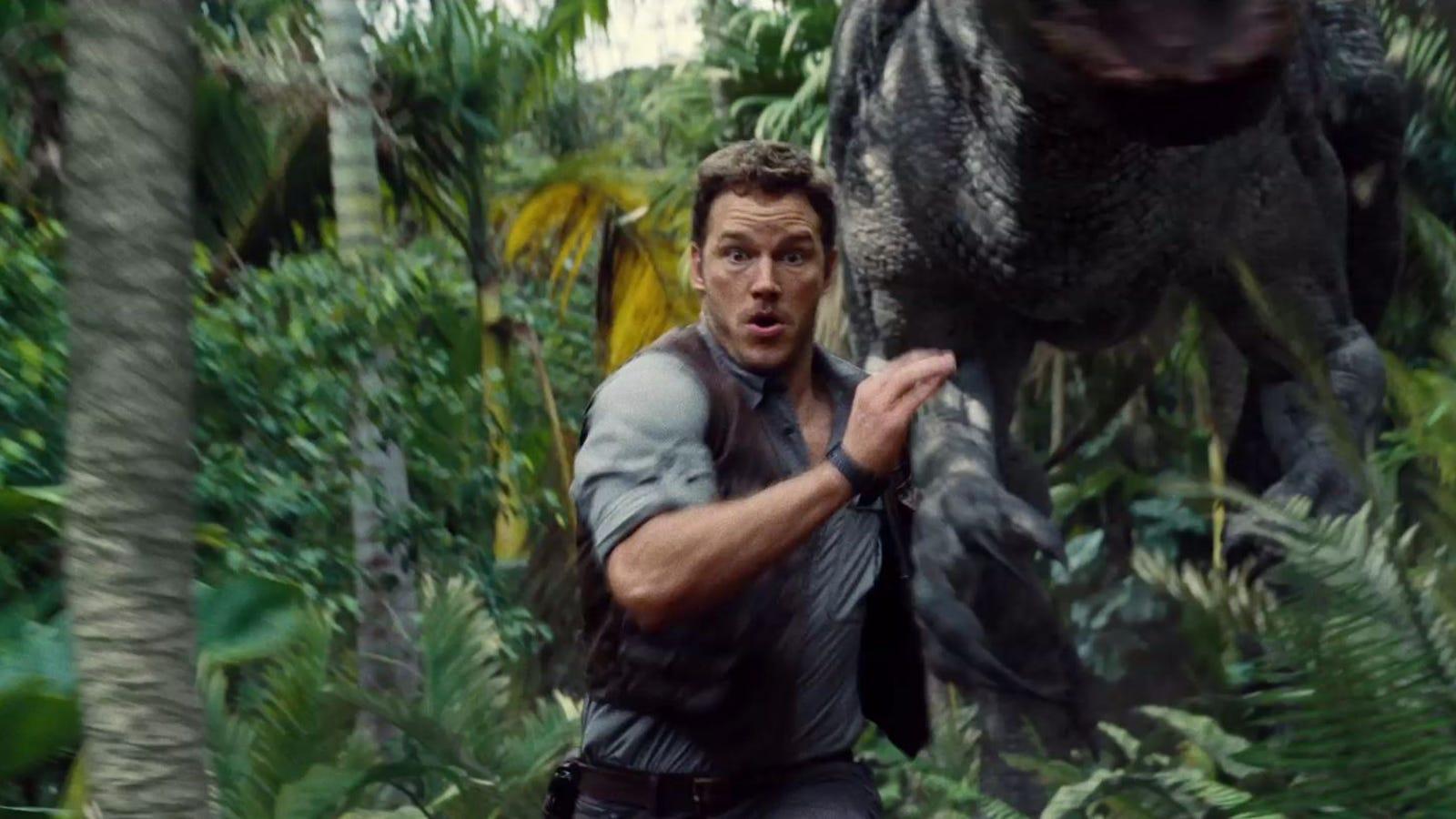 Jurassic World: The Spoiler Faq