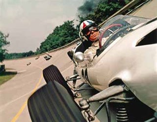 Illustration for article titled Spawn Of Kirk Douglas To Ruin Grand Prix With Remake