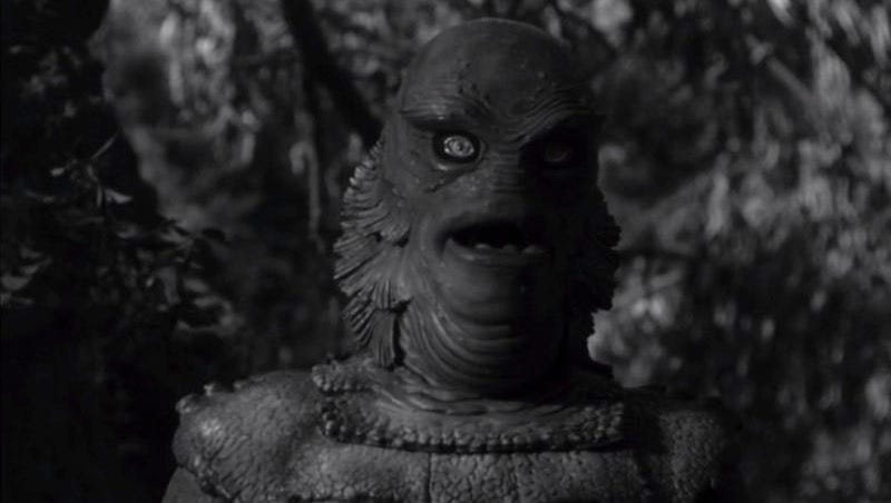 Illustration for article titled The Creature From the Black Lagoon Is the Best Universal Monster Movie and It Should Never Be Remade
