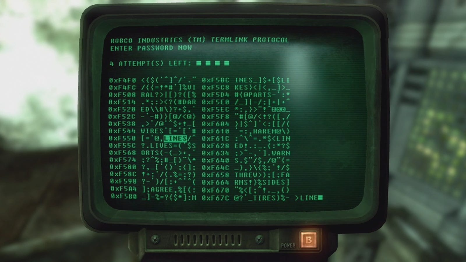 CNN Shows Fallout Computer Terminal In A Video About Russian