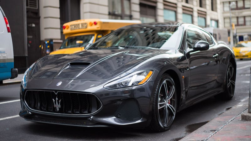 2018 maserati mc. wonderful maserati in terms of dinosaurs the 2018 maserati granturismo kind is one as  first came out in 2007 surprisingly you can still buy one new  throughout maserati mc