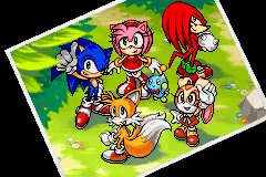 Illustration for article titled Sonic Advance: The Sonic Games No One Talks About