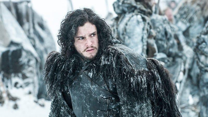 Revelan el nombre completo de Jon Snow — Game of Thrones