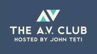 Illustration for article titled 'The A.V. Club' Hosted by John Teti to Premiere March 16 on FUSION TV