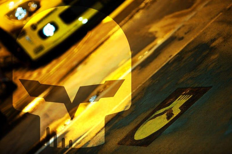 The History Of Jake Corvette Racings Mascot