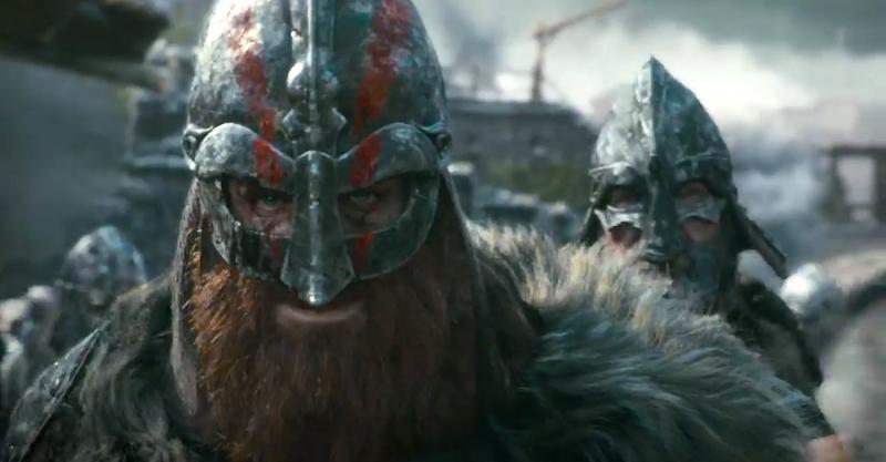 Illustration for article titled Desenvaina tu espada: For Honor es la nueva gran franquicia de Ubisoft