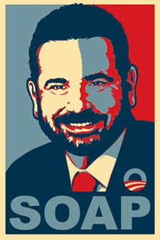 Illustration for article titled Billy Mays' Death Is A Golden Marketing Opportunity
