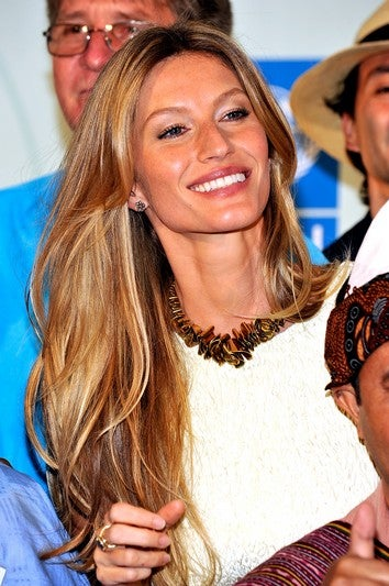 Illustration for article titled We May As Well Surrender To Gisele Bundchen Right Now