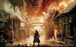 Illustration for article titled El tráiler unificado de El Hobbit es mejor que el original
