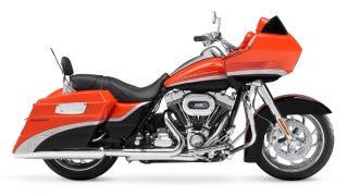Illustration for article titled Harley-Davidson recalls 300,000 motorcycles