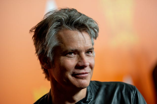 Timothy Olyphant is headin' on down to Fargo for season 4