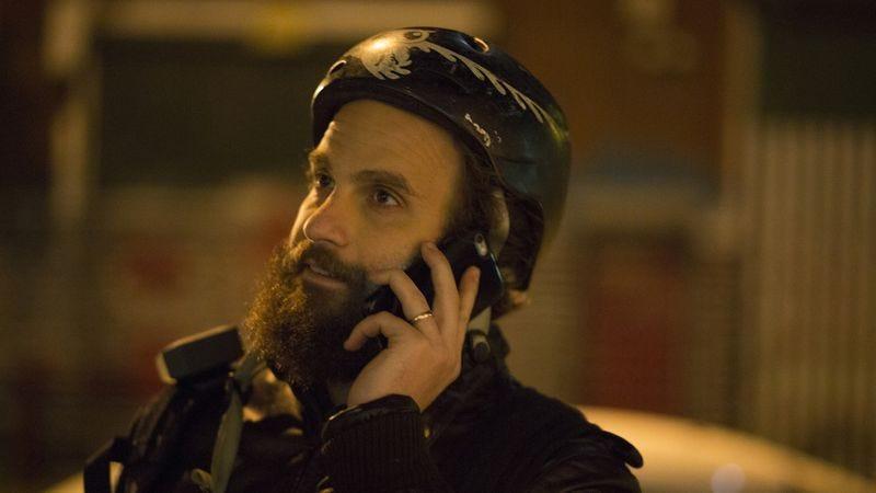 Ben Sinclair as The Guy in High Maintenance (Photo: Craig Blankenhorn/HBO)