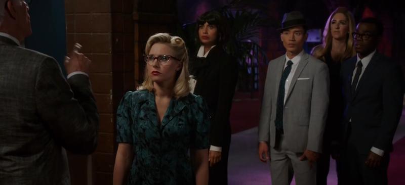 The Good Place (Screenshot: NBC)