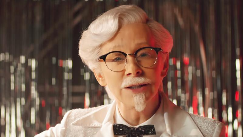 (Screenshot: KFC/YouTube)