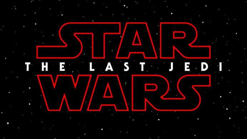 Illustration for article titled Star Wars: Episode VIII has a title