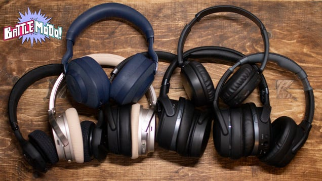 The Best Over-Ear Headphones for Working Out