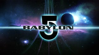 Illustration for article titled Babylon 5 creator denies the series is coming back