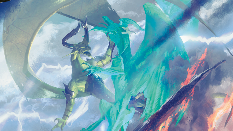 Illustration for article titled Magic: The Gathering Is An Unfortunate Victim of U.S.-Canada Trade War