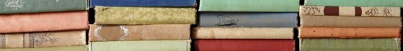 Bibliomancy logo