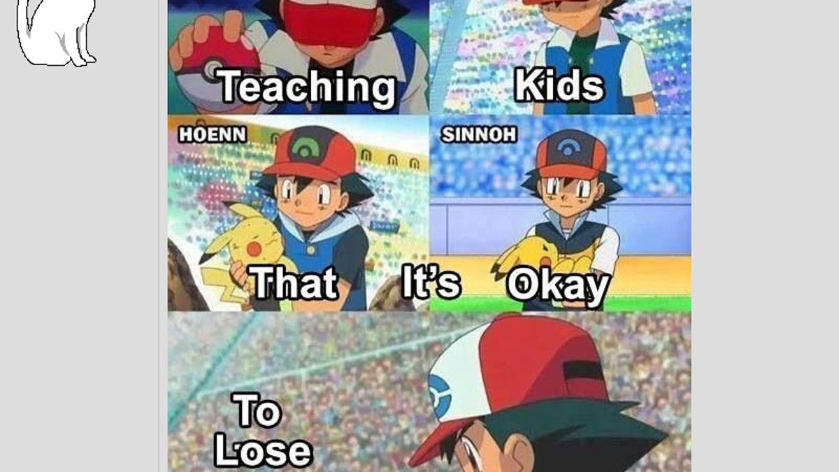 the internet reacts to pokémon s biggest loser