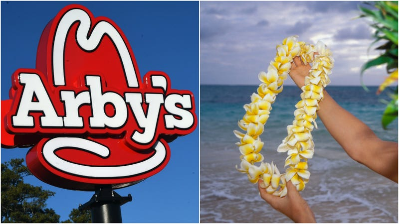 Illustration for article titled Arby's offers $6 trips to Hawaii that only last 24 hours