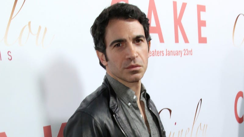 Illustration for article titled Chris Messina and His Penis Star in a Sundance Film